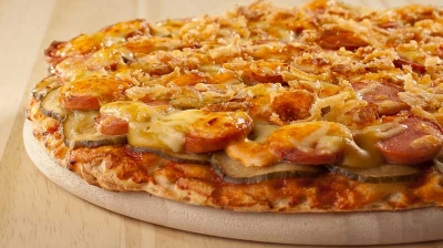 Coming Pizza Wernigerode Pizza Hot Dog klein